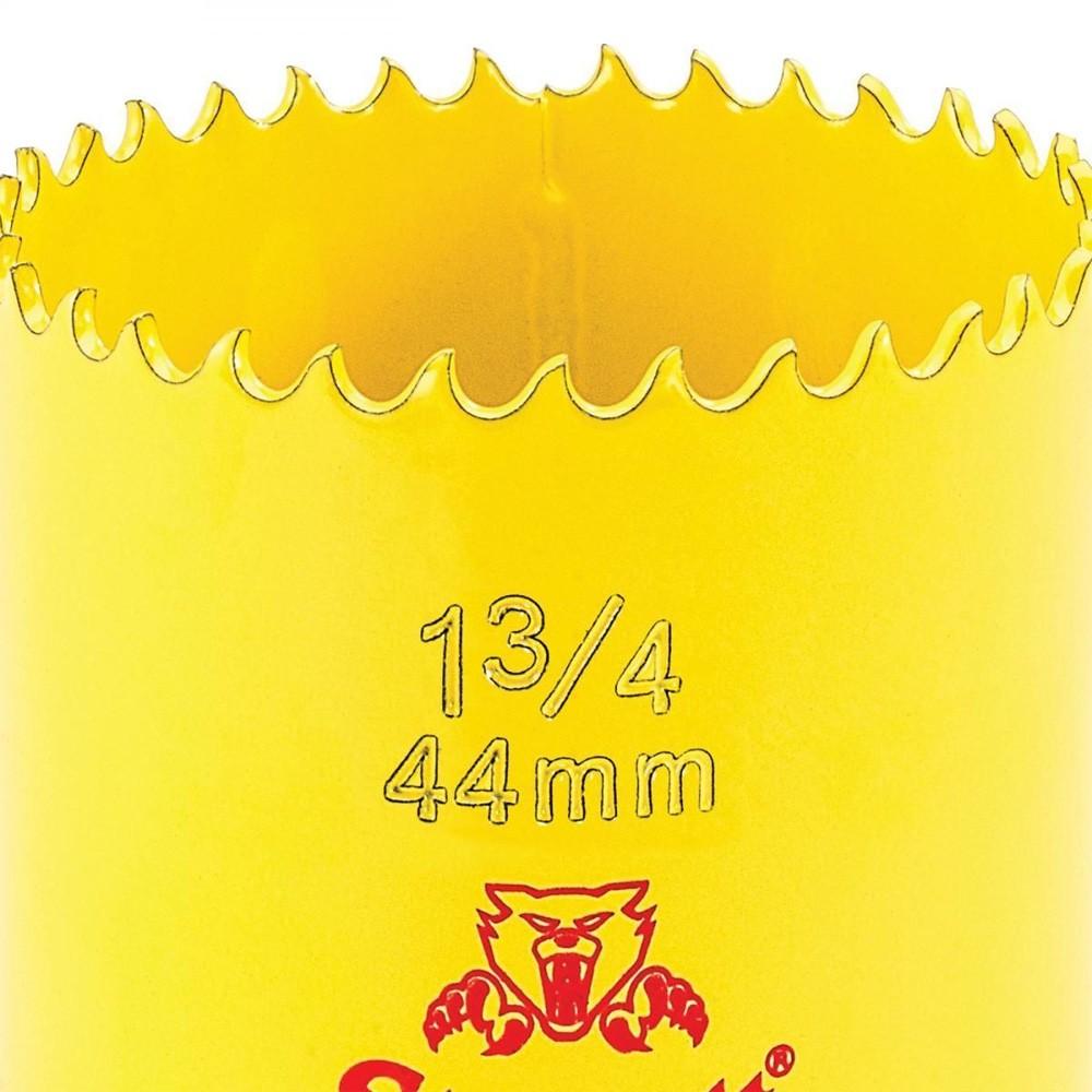 SERRA COPO FAST CUT 1.3/4'' (44 MM) - FCH0134-G STARRETT