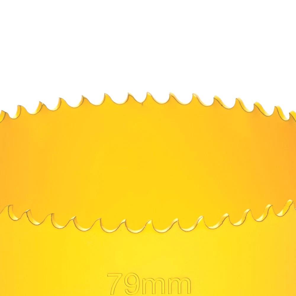 SERRA COPO FAST CUT 3.1/8 POLEGADAS (79 MM) - FCH0318-G STARRETT