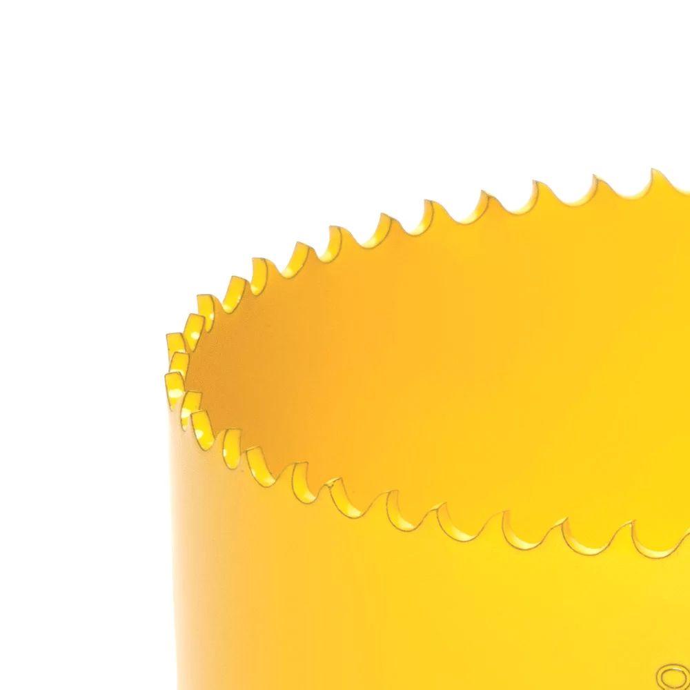 """SERRA COPO FAST CUT BI-METAL 3.3/8"""" (86MM) - FCH0338-G STARRETT"""