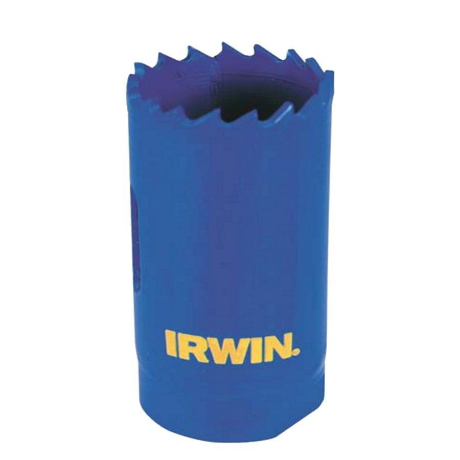 Serra Copo Irwin  Bi-metal 35mm Para Metal  Madeira Aluminio
