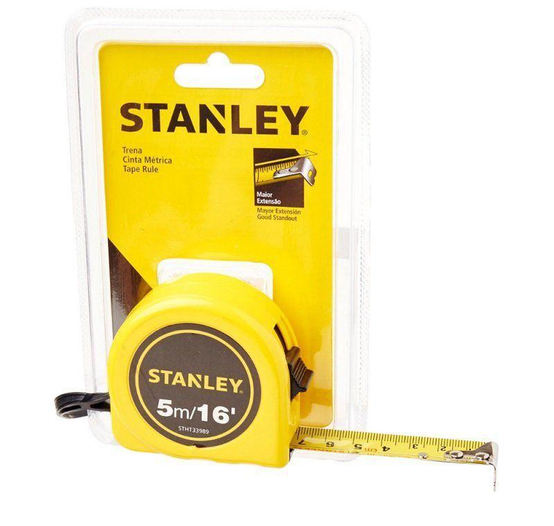TRENA BASICA 5MT STANLEY - STHT33989