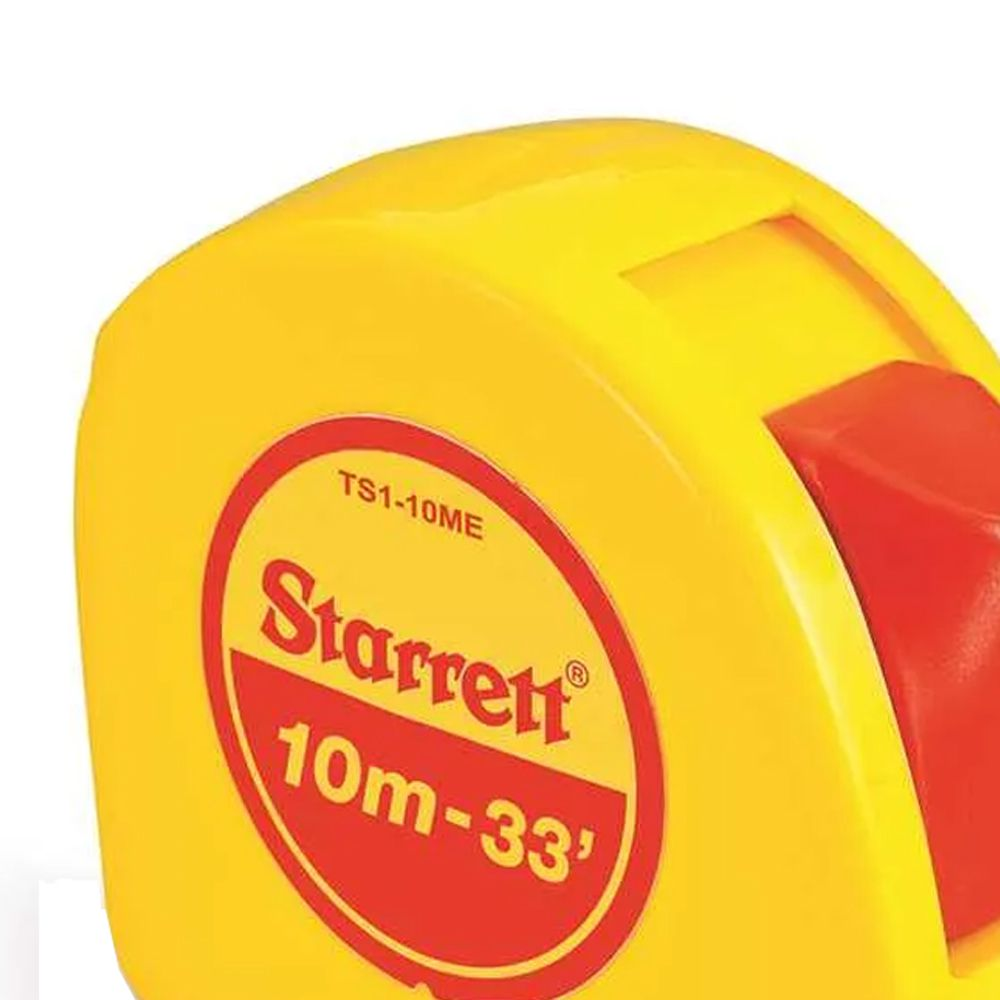 "TRENA DE BOLSO STARRETT 10M/33"" - KTS1-10ME-S STARRETT"