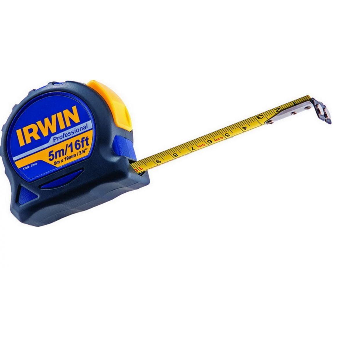 "TRENA PROFESSIONAL IRWIN 5 M / 16 FTX 3/4""  IW13950"