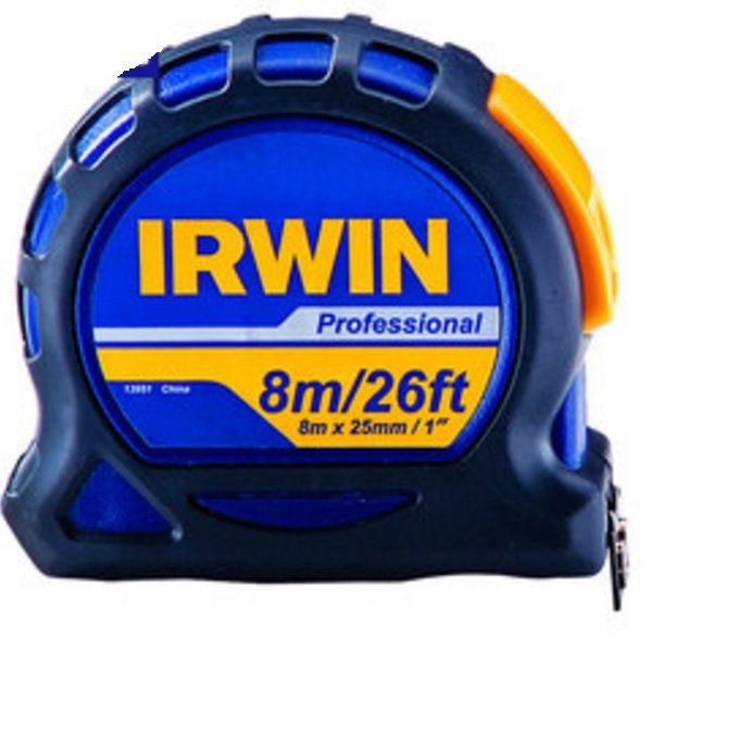 "TRENA PROFESSIONAL IRWIN 8 M / 26 FTX 1"" IW13951"