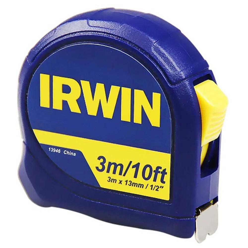TRENA STANDARD 3 METROS - IW13946 IRWIN