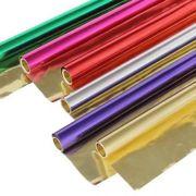 Foil Americano kit 11 Cores  x 30 cm