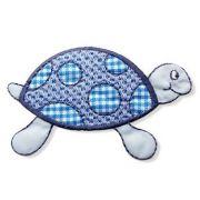 Aplique termocolante Tartaruga C086 -10 cm