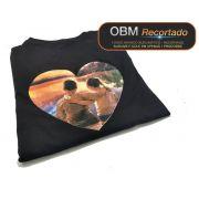 OBM Recortado - Coração (19 cm)