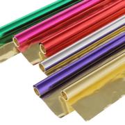 Foil Americano - Escolha a Cor - 30 cm largura