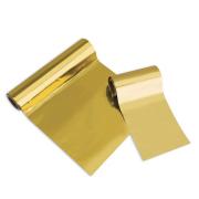 Foil Ouro - Americano - 30 cm largura