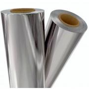 Foil Prata - Americano - 30 cm largura
