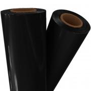 Foil Preto - Americano - 30 cm largura