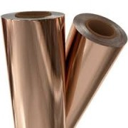 Foil Quill Hot Stamping - Rose Gold - 30 cm