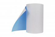Papel Sublimático Azul 70g A3 (330mm X 100metros)