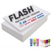 Papel Transfer Laser Rigido Flash - A3