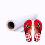 Pelicula Premium - Pelicula de Brilho para chinelos e tecidos - 31 cm