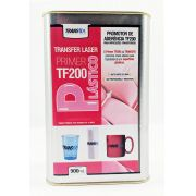 Primer para plastico  - Primer Transfer Laser TF200 - 900 ml