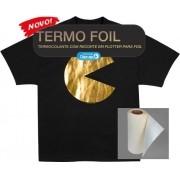 Novo Termo Foil - Termo para Foil - 30 cm largura