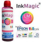 Tinta InkMagic Light Magenta - 100 ml