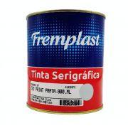 TINTA SERIGRAFIA IDC PRINT PRATA - 900 ml