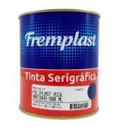 TINTA SERIGRAFIA POLIETILENO AZUL MARINHO - 900 ml