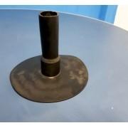 "Trumpet - Flange para Manta PVC - 1"""