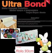 ULTRA Bond - Termocolante Forte Bordado e Patch - 93 cm