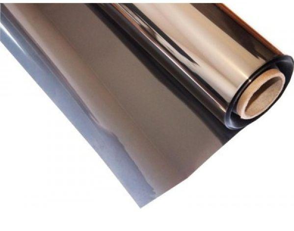 Foil Bronze - Americano - 30 cm largura