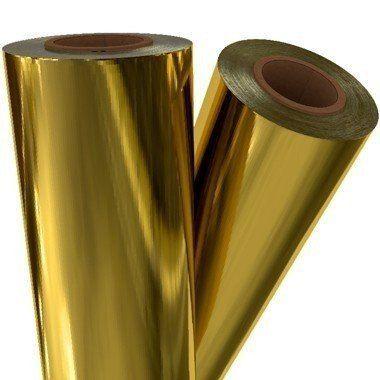 Foil Laser P/ Scrapbook E Convites 11 Cores 30 Cm 15 Metros