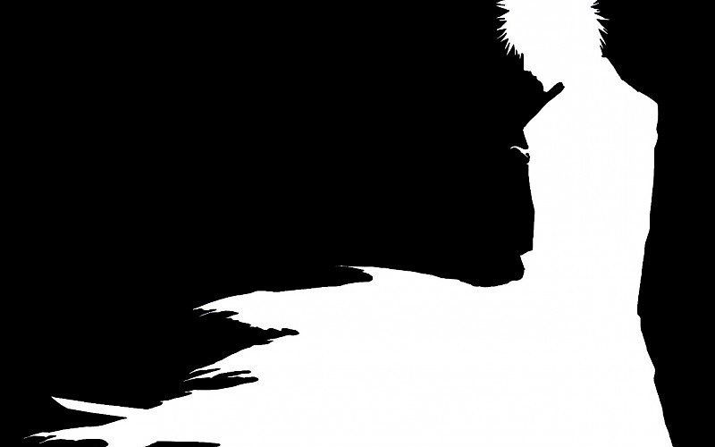 A1114 Adesivo Anime Bleach