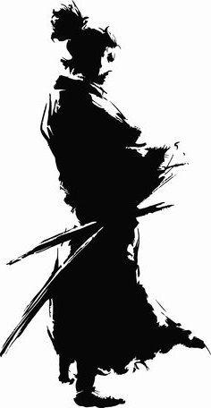 A1429 Adesivo Anime Samurai X