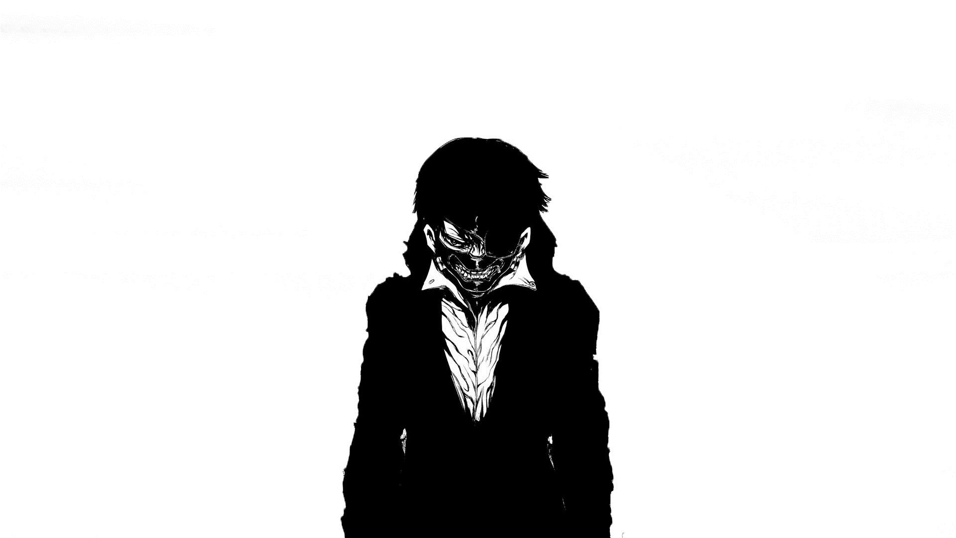 A1437 Adesivo Anime Tokyo Ghoul