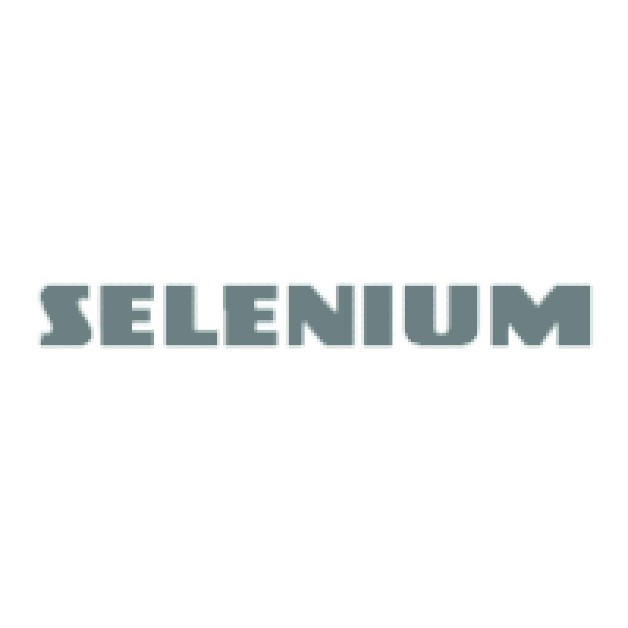 A1445 Auto Adesivo Som Selenium