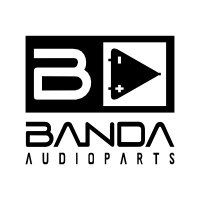 A1448 Auto Adesivo Som Banda AP