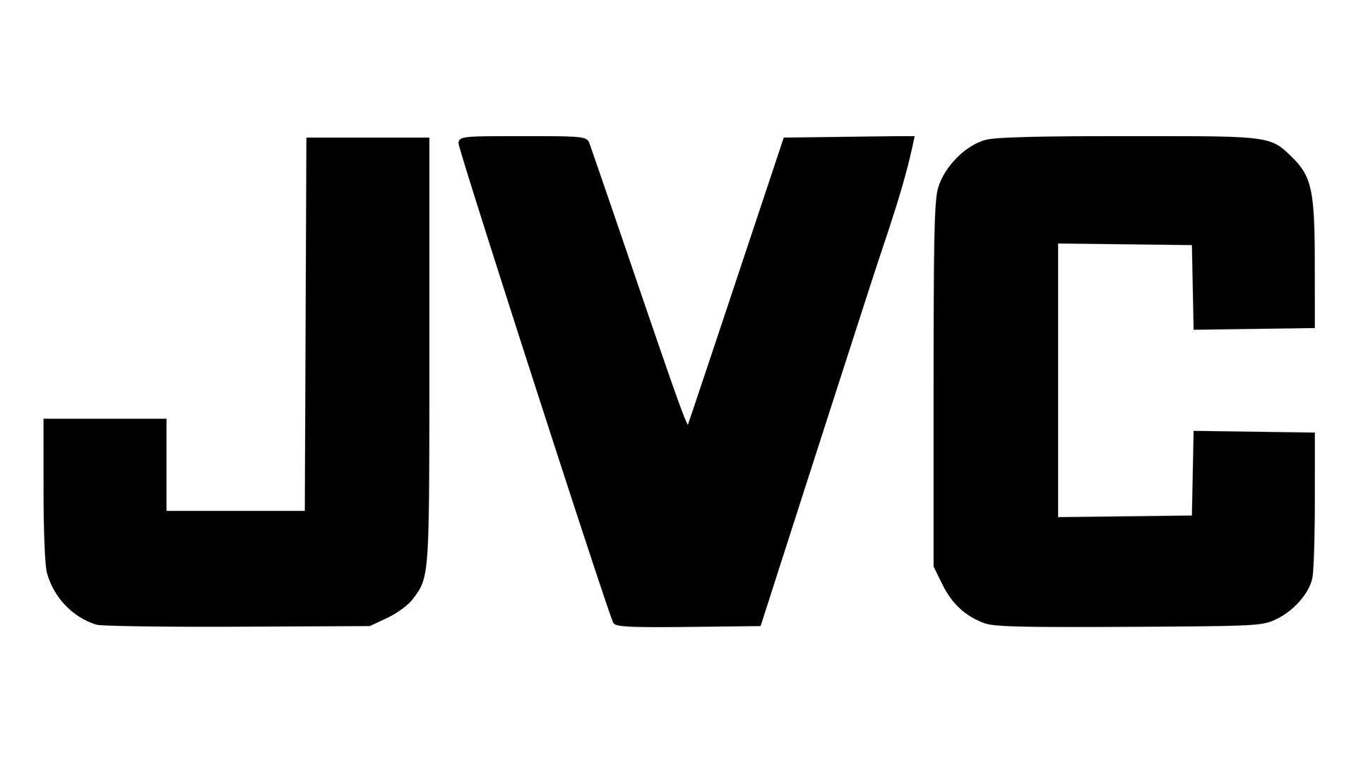 A1452 Auto Adesivo Som JVC