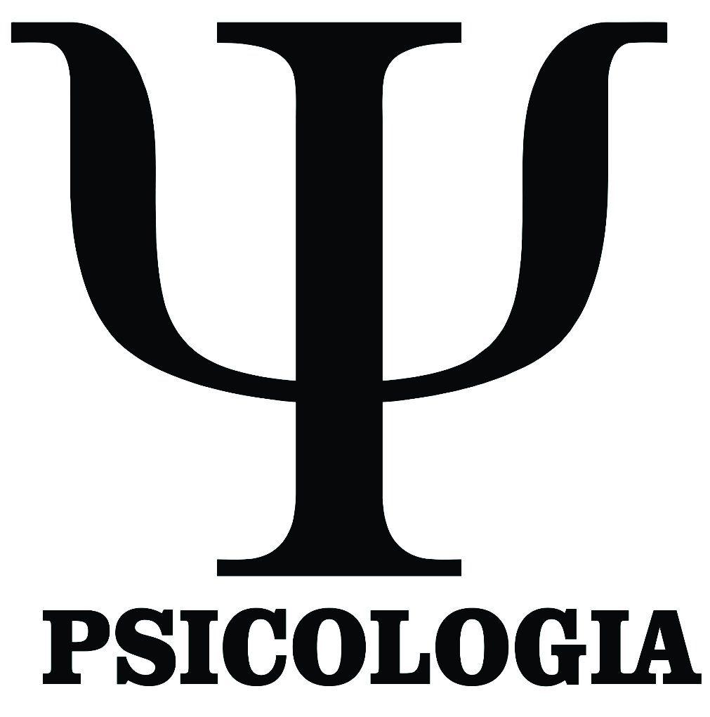 A1522 Auto Adesivo Profissão Psicologia