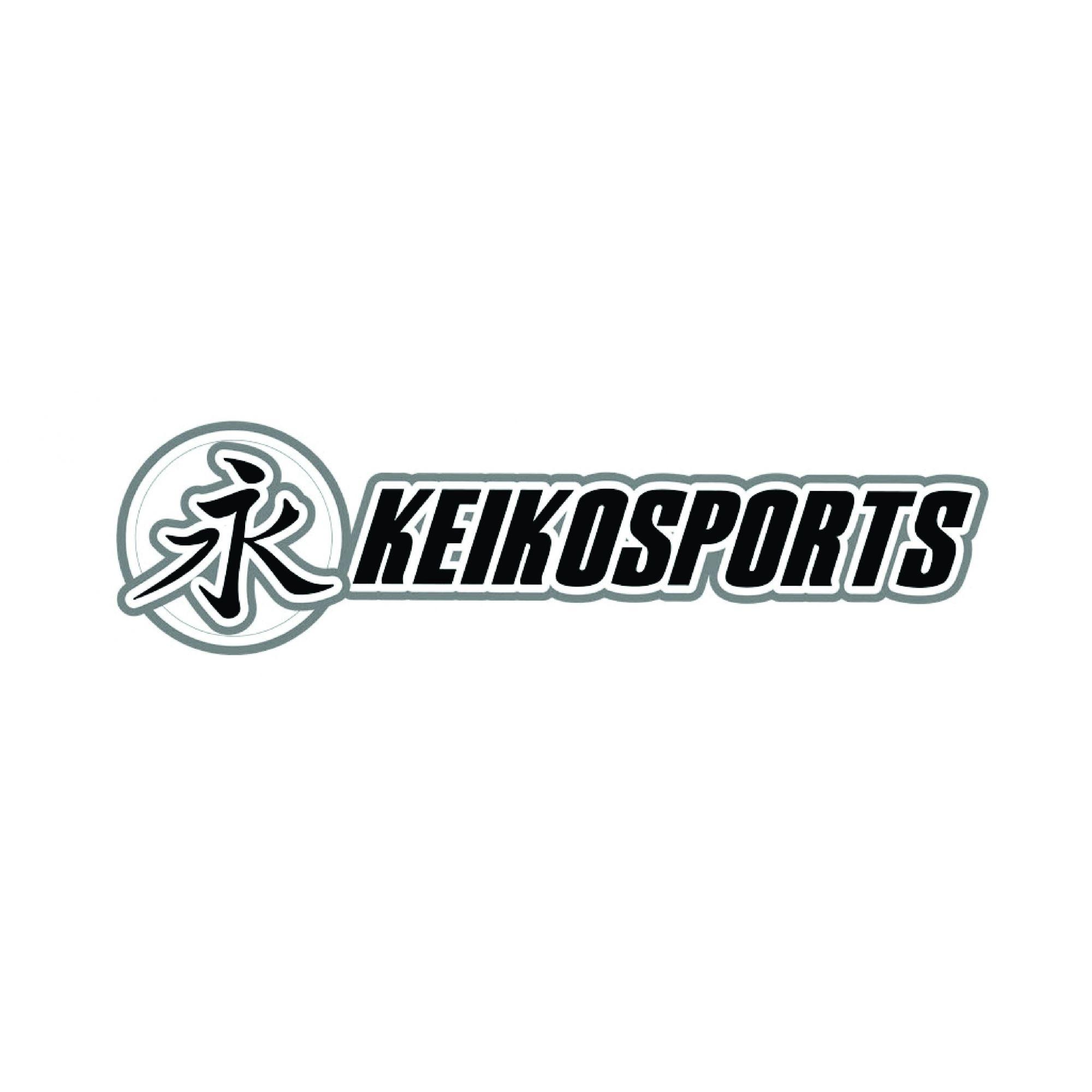 A686 Auto Adesivo Marca KeikoSports
