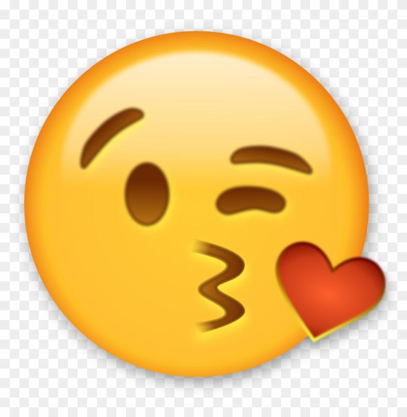 Aplique termocolante Emoji C133 -10 cm