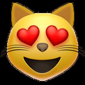 Aplique termocolante Emoji C138 -10 cm