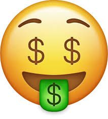 Aplique termocolante Emoji C140 -10 cm
