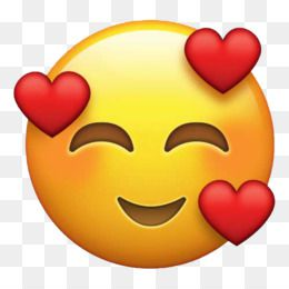 Aplique termocolante Emoji C148 -10 cm