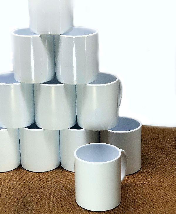 Caneca Ceramica Sintetica Sublimatica 300ml