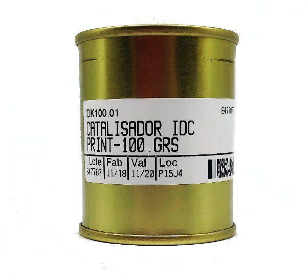 CATALISADOR IDC PRINT - 900 ml
