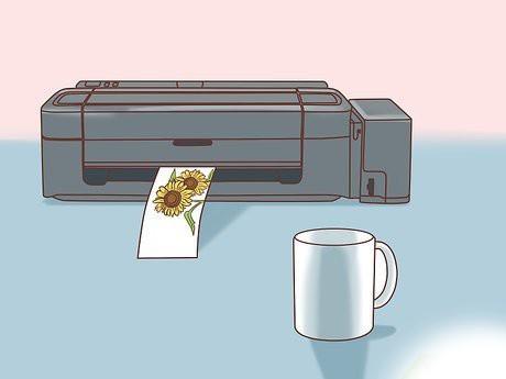 Fita térmica sublimação caneca - 10 mm x 30 mts