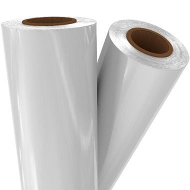 Foil Branco - Americano - 30 cm largura