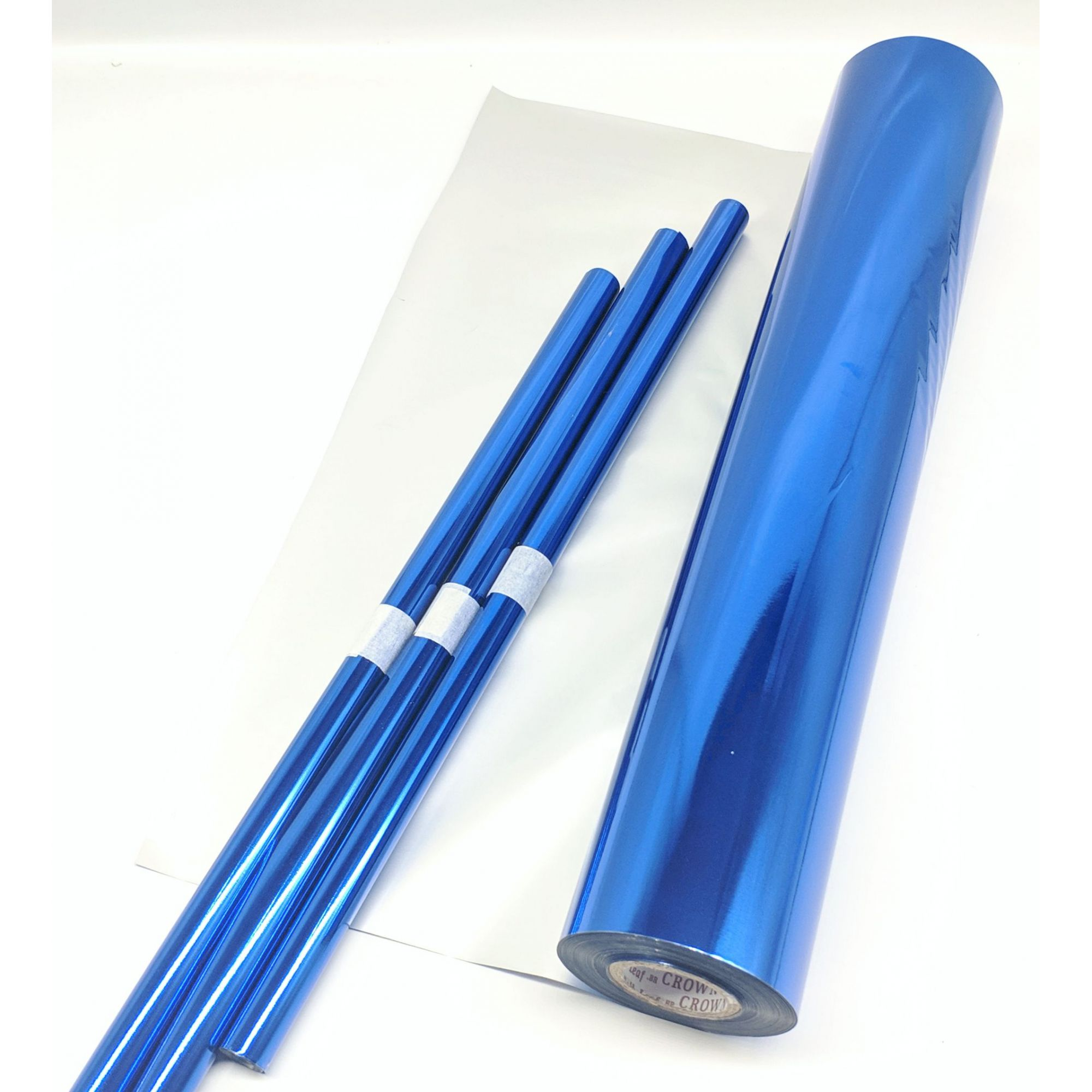 Foil Quill Hot Stamping - Azul Royal - 30 cm