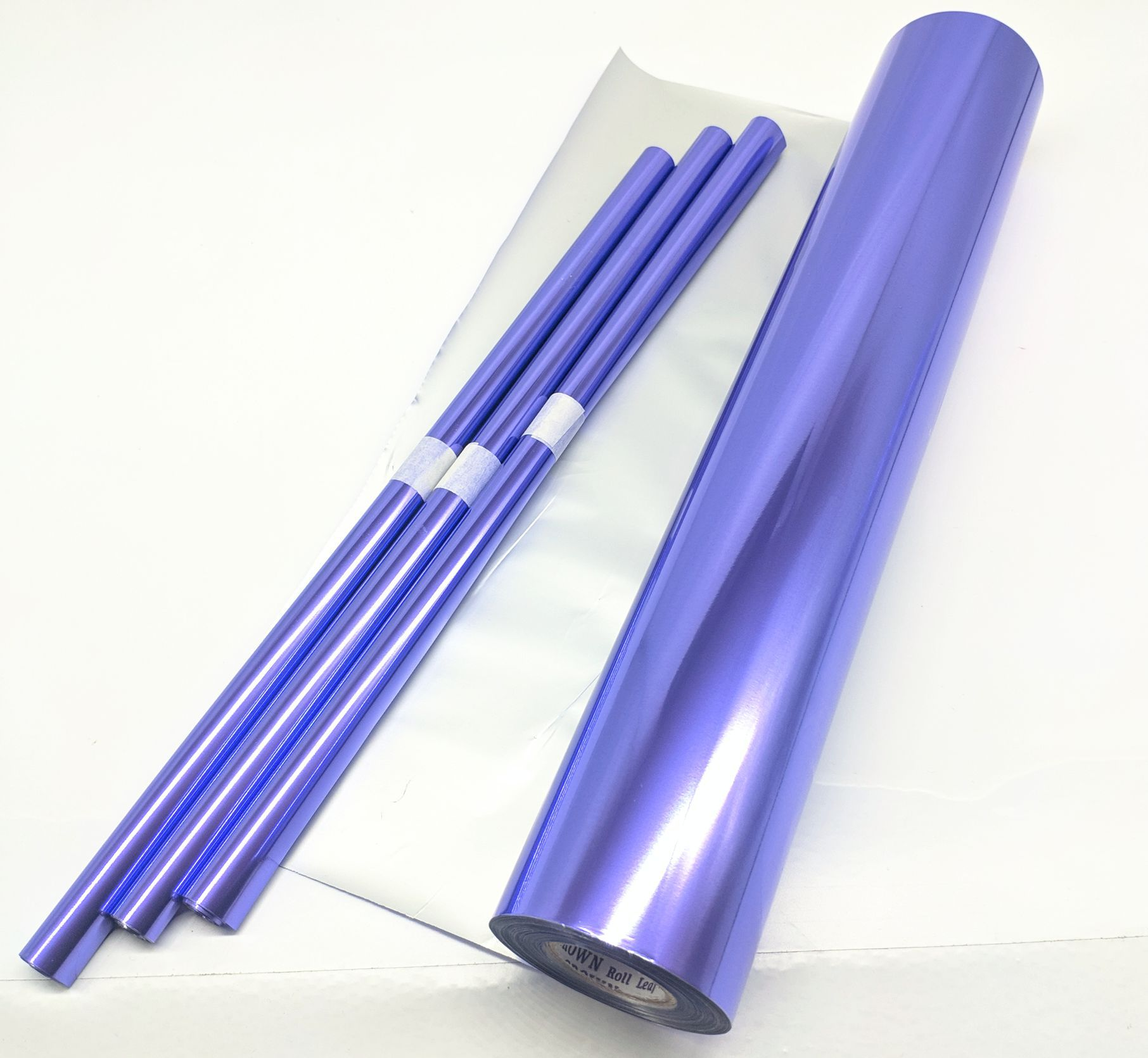 Foil Quill Hot Stamping - Lilas - 30 cm