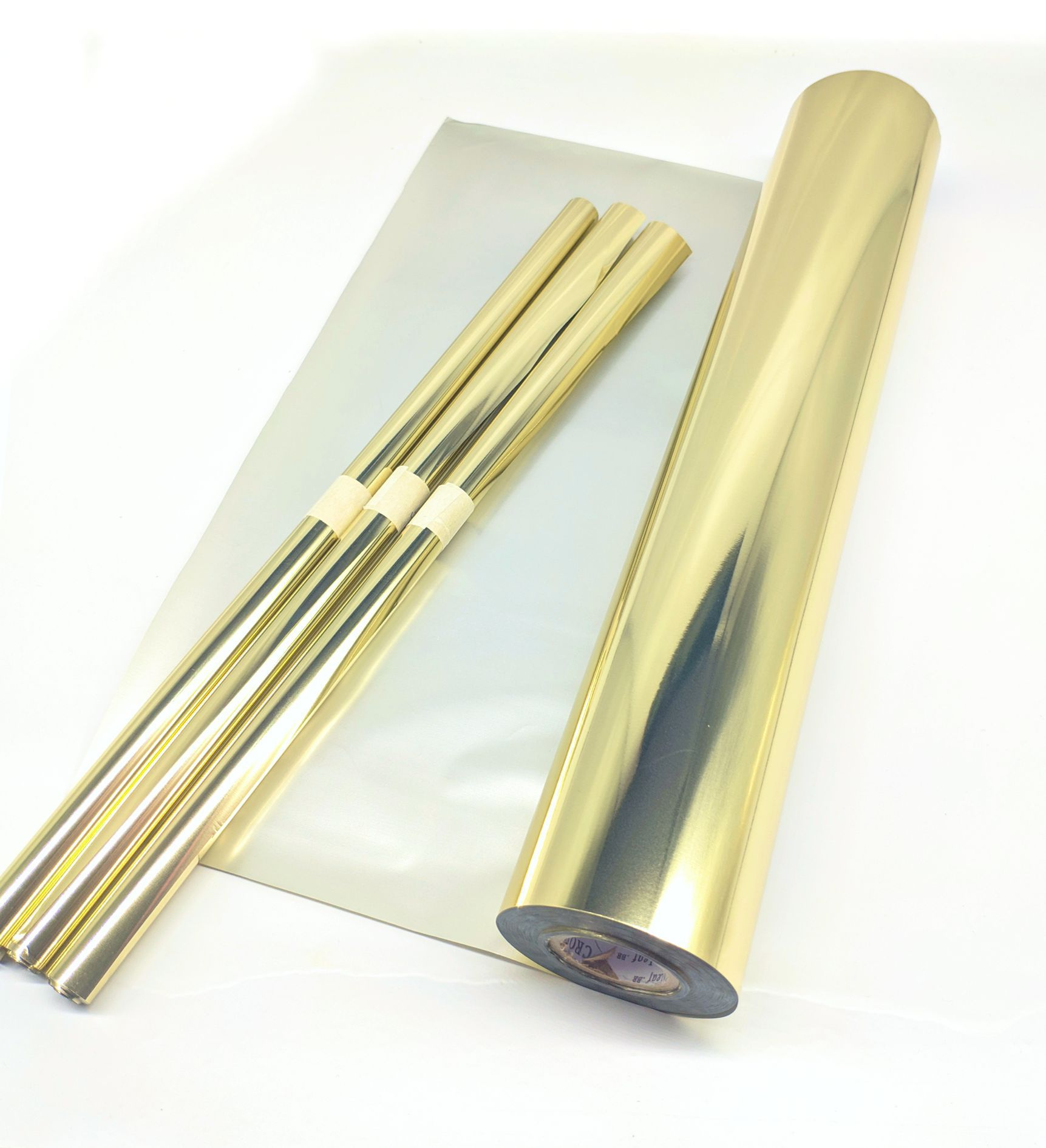 Foil Quill Hot Stamping - Ouro - 30 cm
