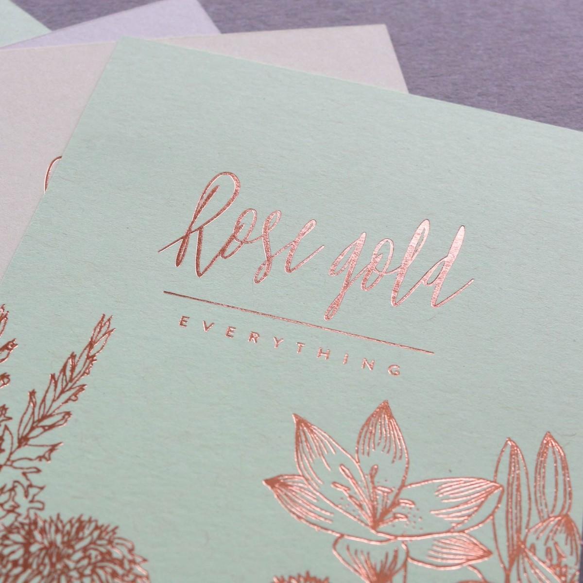 Foil Rosa Pink - Americano - 30 cm largura