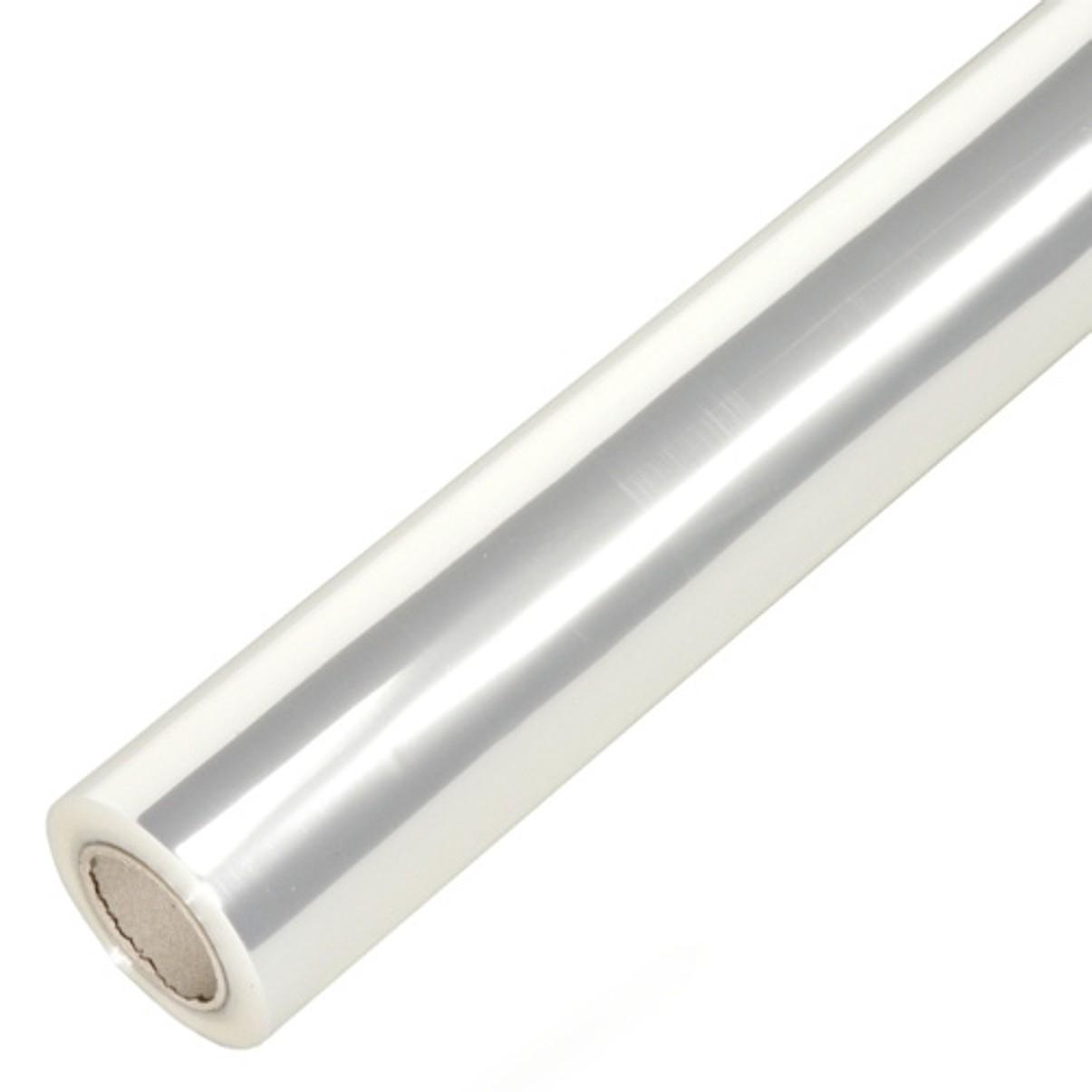 Foil Transparente Hot Stamping - 30 cm